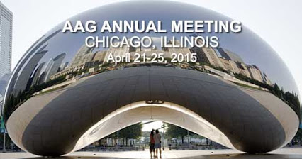 AAG 2015 Chicago