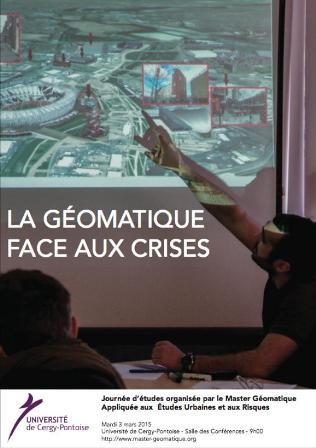 la geomatique face aux crises